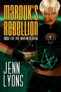 Marduk's Rebellion
